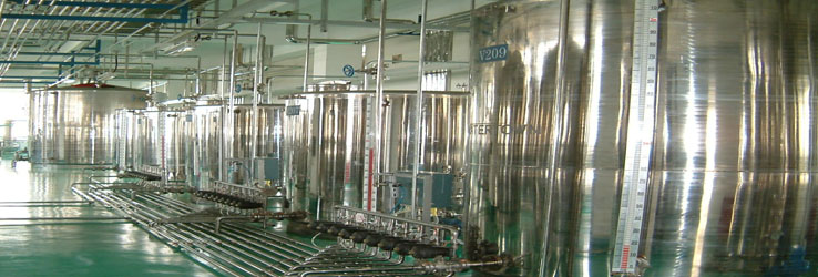 400T continuous refining