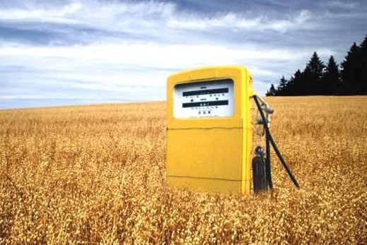 Biodiesel industry's breakthrough for 1 billion gallon one year