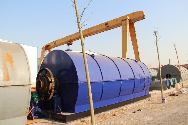 Punjabokays setting up of new pyrolysis plants in notified areas