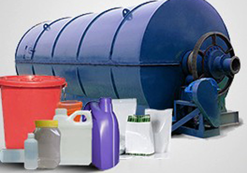 Global Energy Chemicals and Oil Market from Waste Plastic - Recovery & Technolog...