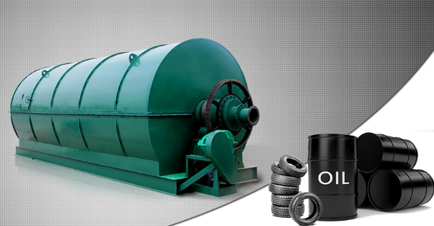 How to build waste to energy pyrolysis plant?
