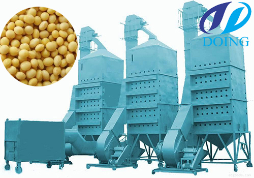 Best product mobile grain dryer