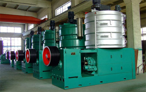 How to use cottonseed oil mill ?