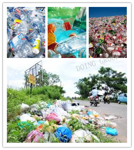 Plastic Waste Management Market Report 2015