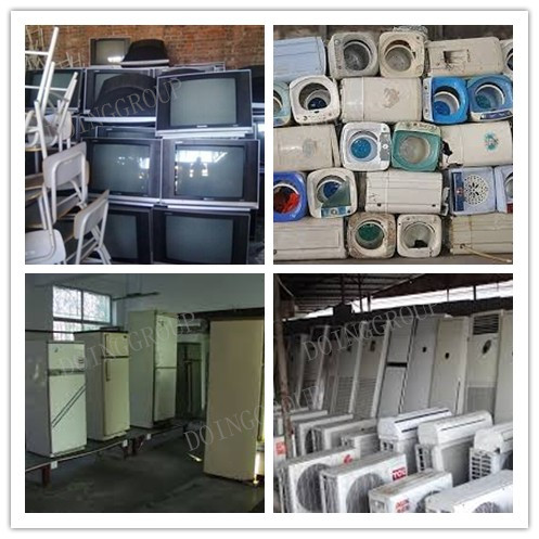 Why recycling  home appliance ?