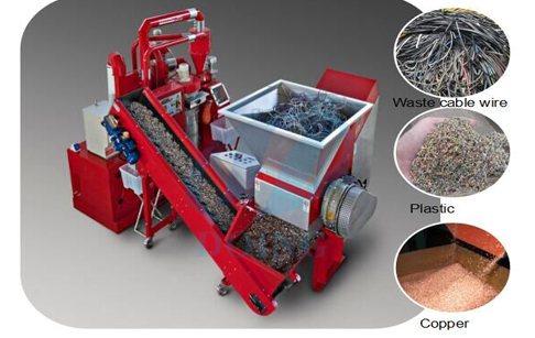 FAQ for our copper wire recycling machine?