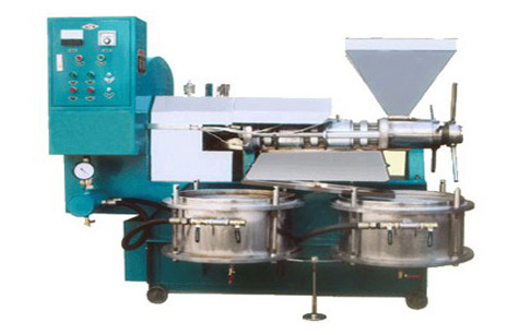 High quality new rapeseed oil press machine