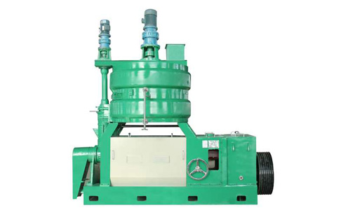 High quality new type oil press