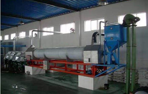 Sesame oil machinery
