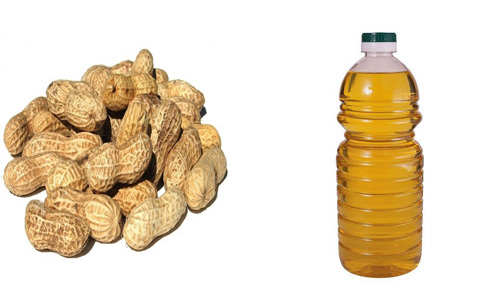 How to store peanut oil?