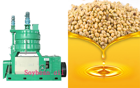 Uses of soybean oil