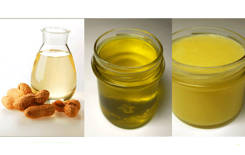 How to prevent peanut oil rancidity?