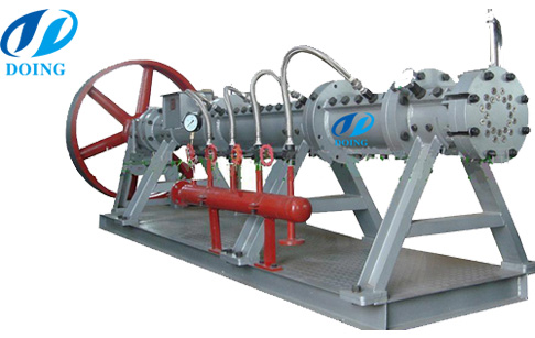 What are the benefits of extrusion process ?
