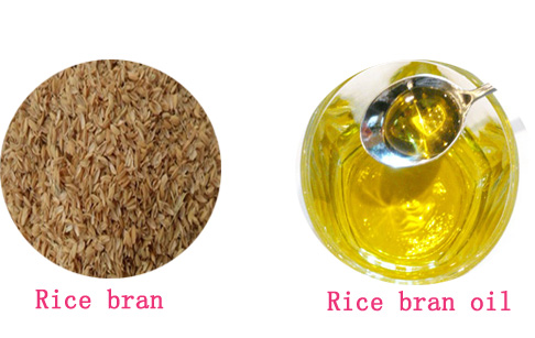 Main factors which affect fresh rice bran storage for rice bran oil making ?