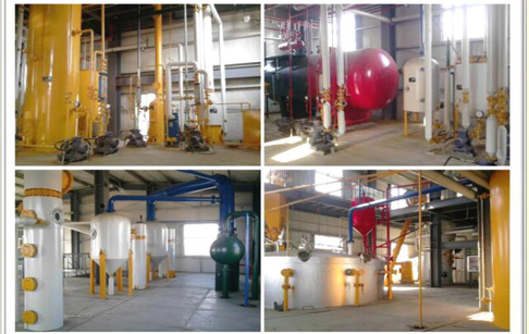Solvent extraction plant suppliers