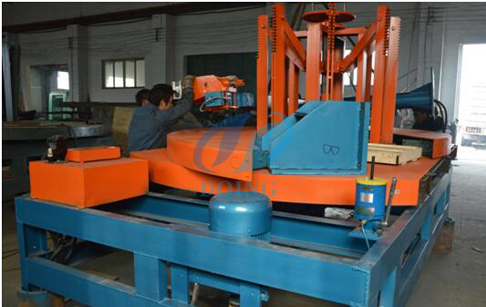 OTR cutting machine for sale