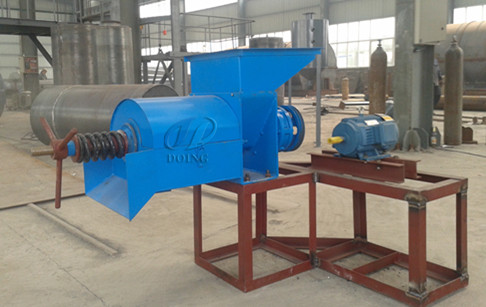300-500kg/h small palm oil mill machinery/palm oil extraction machine