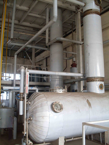 rice bran oil deodorization process