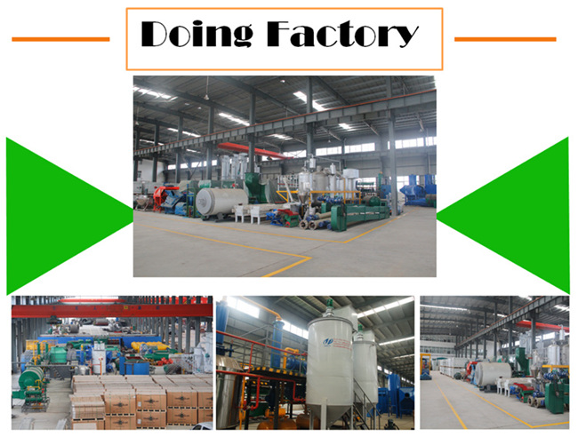 doing factory