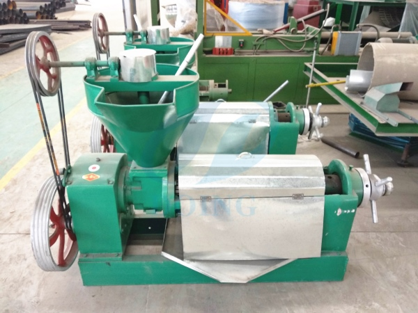 small palm kernel oil mill machine