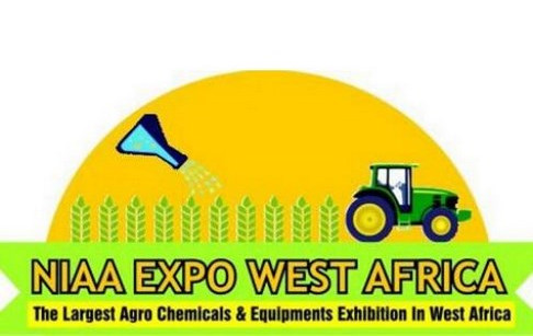 Waiting for you at Nigeria International Agro Chemicals & Agro Equipments Expo