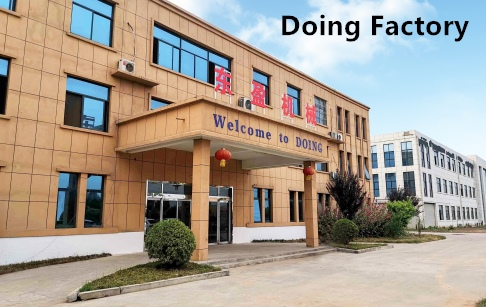 Henan Doing Company--Focus details, provide the best service for you